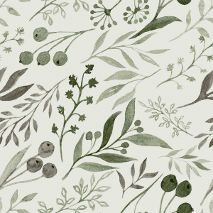 Sage Gum | Wallpaper Swatch