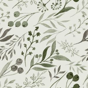 Sage Gum | Wallpaper Swatch
