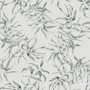 Silver Gum | Wallpaper Swatch