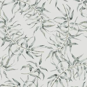 Silver Gum   Wallpaper Swatch
