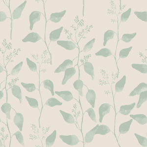 Trailing Gumleaf Sage | Wallpaper Swatch