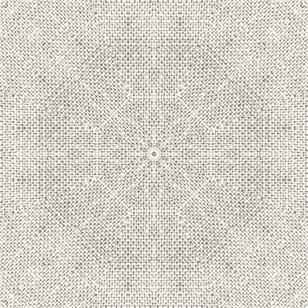 Mandala Whitewash | Wallpaper Swatch