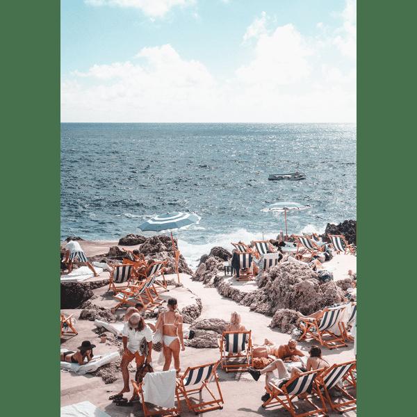 La Dolce Vita 03 | Print or Canvas