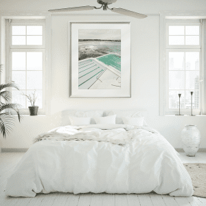 Take me to the sea 02 | Styled Room