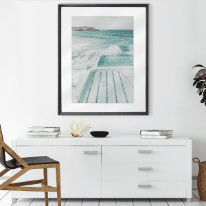 Take me to the sea 05 | Styled Room 2