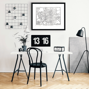 Maps, Cities & Transport
